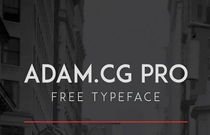 10 fuentes de letras gratis para diseños y miniaturas 4