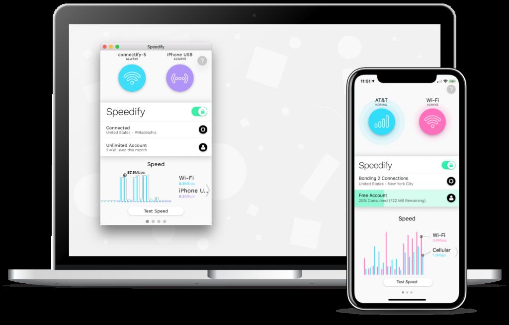 Speedify vpn gratis para android