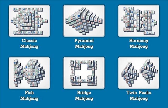 Mahjong gratis el mejor juego de solitario Online 2