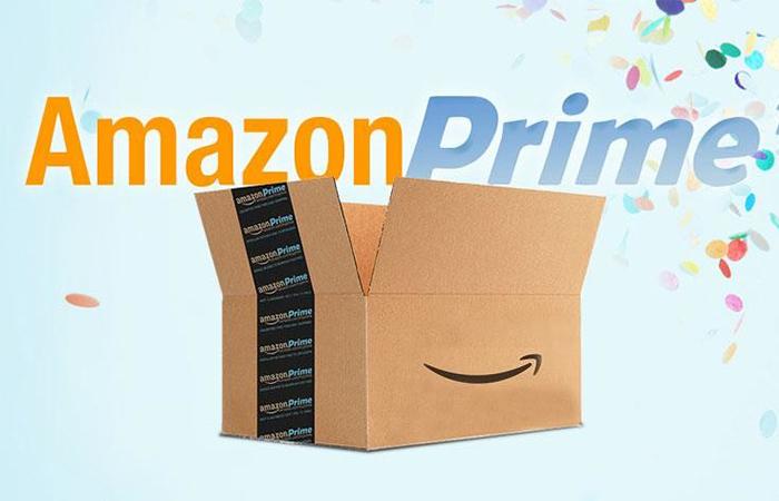 amazon prime gratis sin tarjeta
