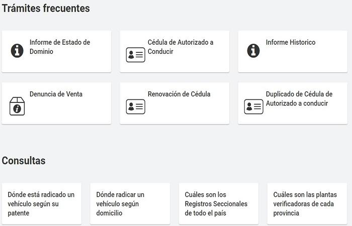 Cómo averiguar titular por patente gratis [Automotor Argentina] 1
