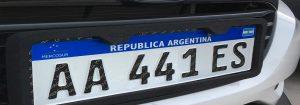 Cómo averiguar titular por patente gratis [Automotor Argentina]