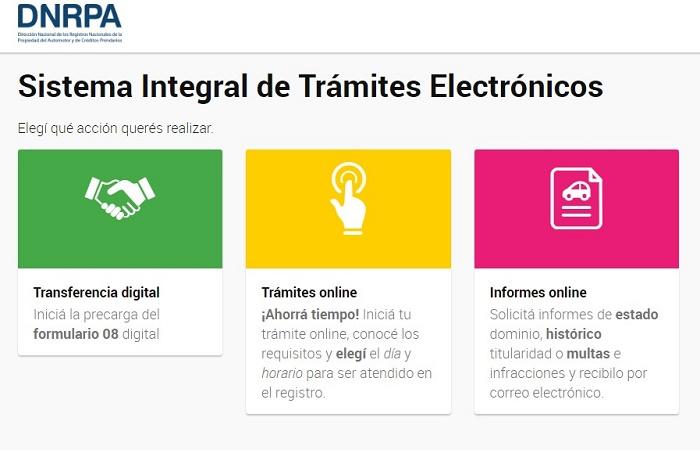 Cómo averiguar titular por patente gratis [Automotor Argentina] 4