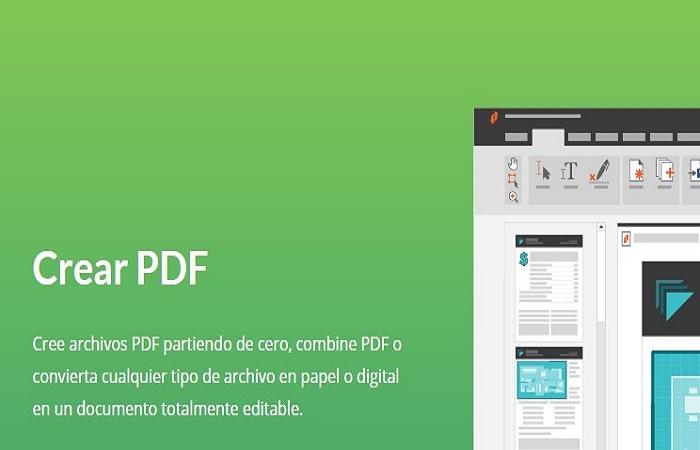 Cómo descargar Nitro PDF gratis 2