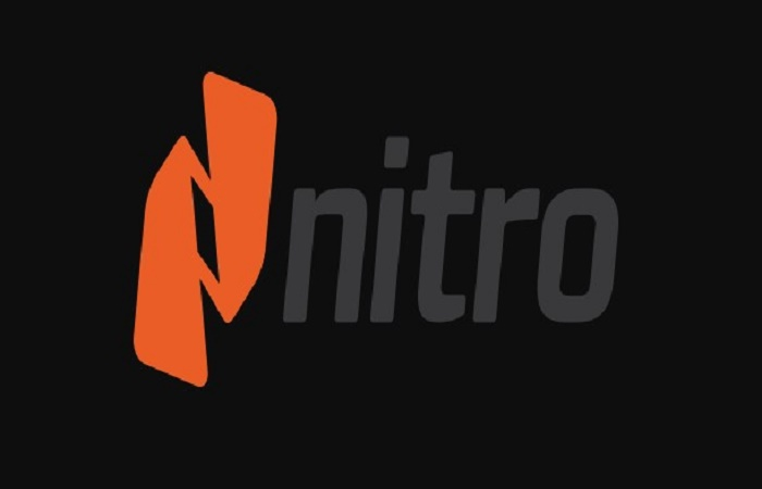 Cómo descargar Nitro PDF gratis