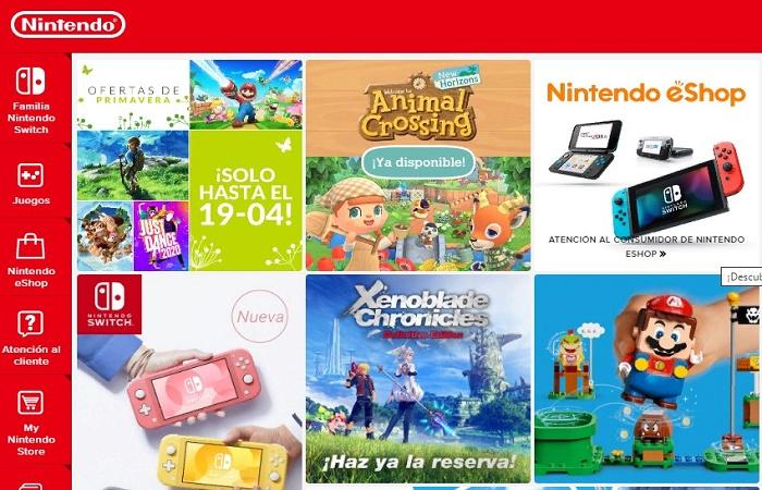 Cómo obtener juegos para tu Nintendo Switch gratis cada día 2
