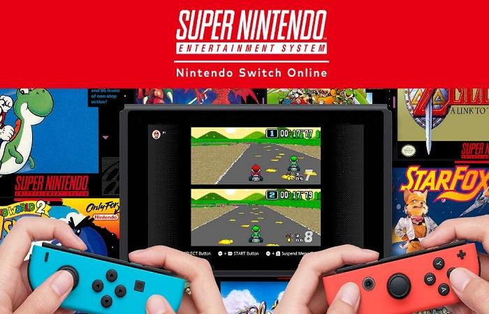Cómo obtener juegos para tu Nintendo Switch gratis cada día 7