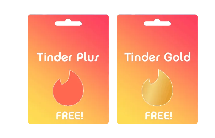 Cómo usar Tinder Gold y plus gratis para ligar EL DOBLE .