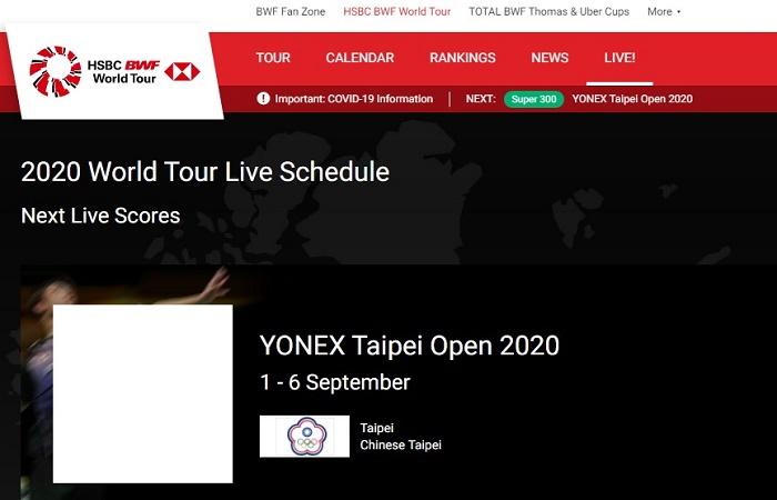 Cómo ver badminton en directo online gratis 100% legal 2