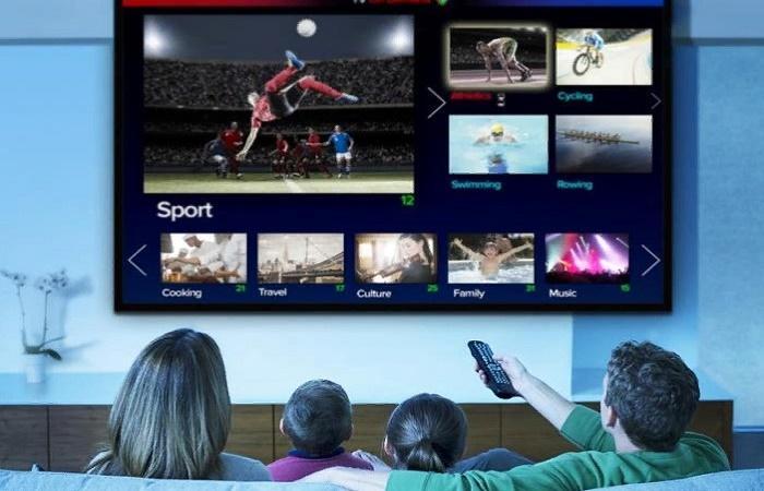 Cómo ver gratis Cablevisión Flow 4