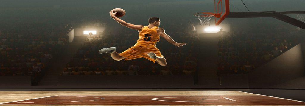 Cómo y dónde ver baloncesto (basket) en vivo online gratis