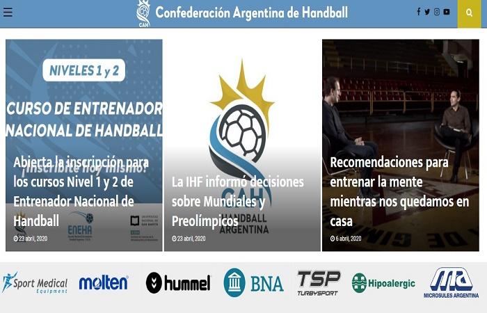 Donde ver balonmano en directo online gratis 2