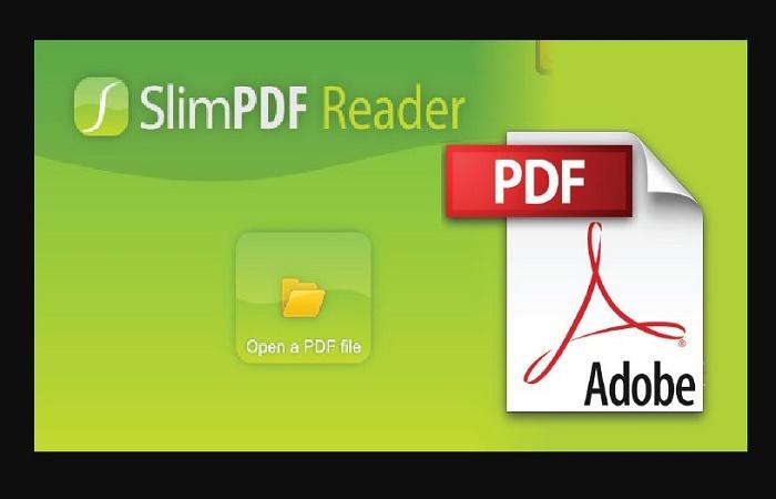El mejor lector de PDF gratis 8