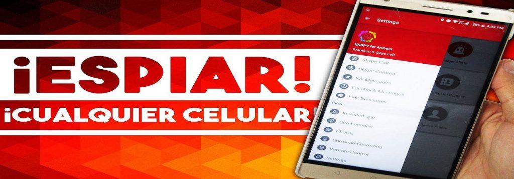 Espiar es gratis - 5 guías REALES y GRATIS para espiar celulares