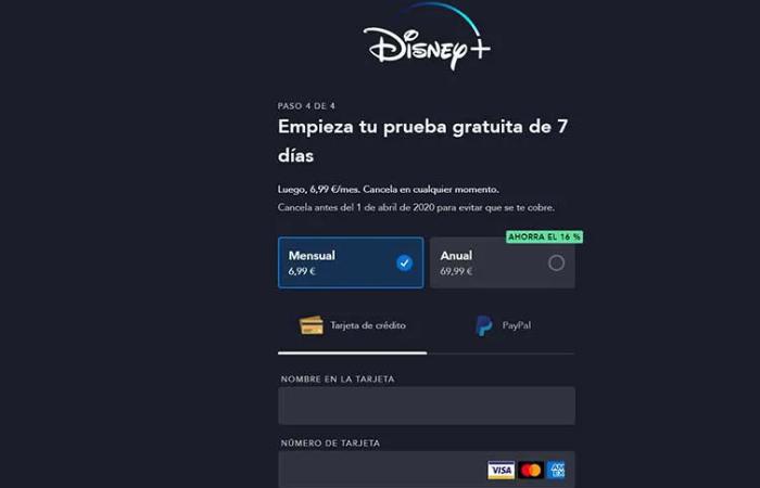 Guía Disney plus gratis. Nuevo streaming de Disney casi regalado (6)