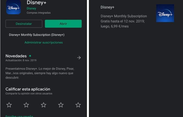 Guía Disney plus gratis. Nuevo streaming de Disney casi regalado (9)