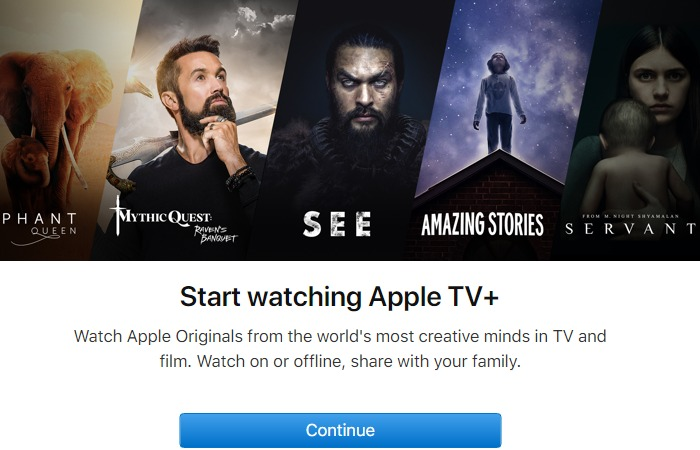 Guía para ver Apple TV gratis en español 100 % legal y funciona 1