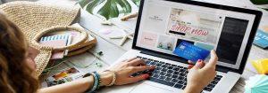 Las mejores tarjetas de crédito gratis para compras seguras por Internet