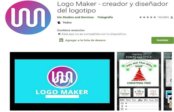Los mejores programas para crear logos gratis 2