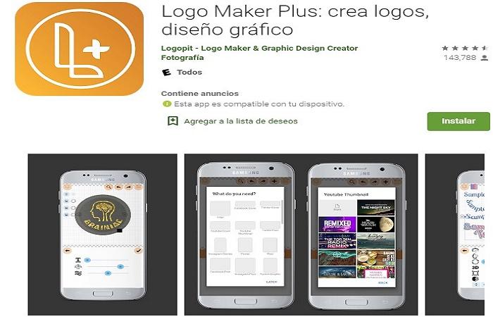Los mejores programas para crear logos gratis 3