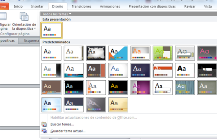 Plantillas para power point gratis 17