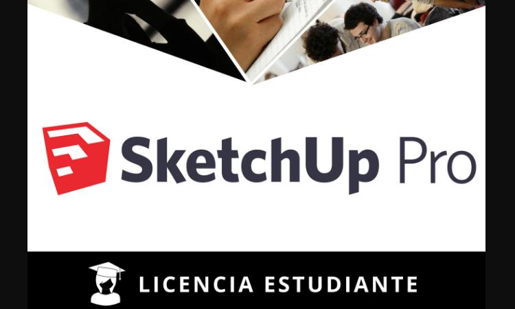 Sketchup gratis - Tutorial, descargar e instalar en español 6