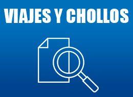 VIAJES-CHOLLOS