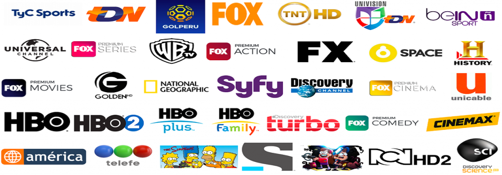 Ver TV cable por internet gratis legalmente