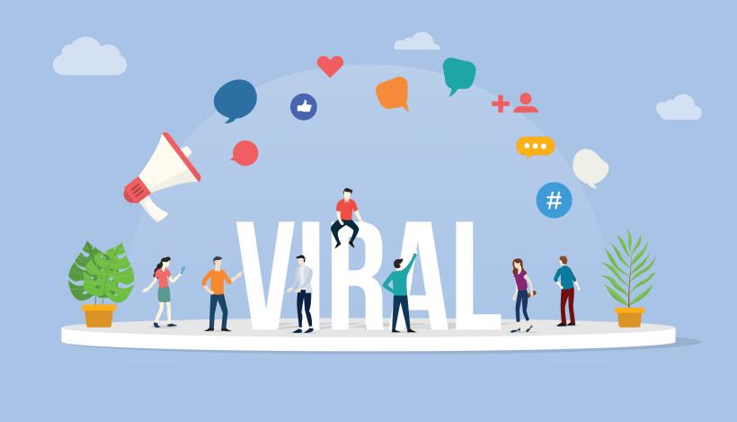 contenidos virales para generar visitas