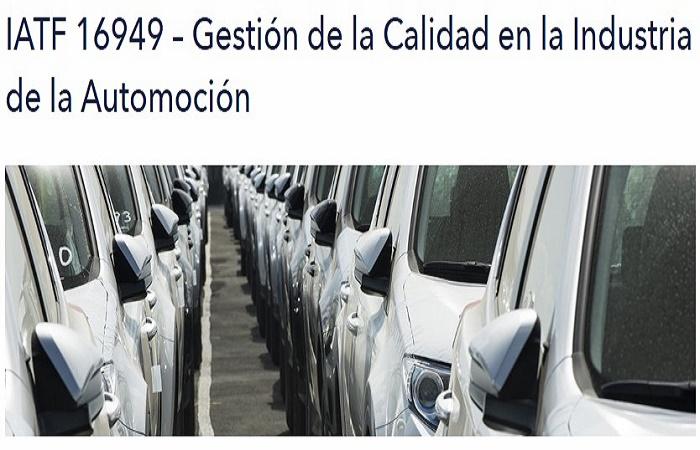 norma iatf 16949 pdf español gratis 2