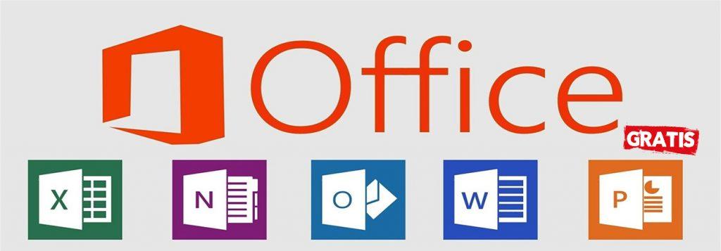 cómo conseguir office 365 gratis