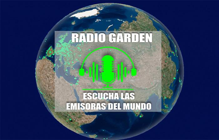 estaciones de radio gratis por internet