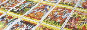 mejores páginas webs de tarot gitano GRATIS para tirar las cartas