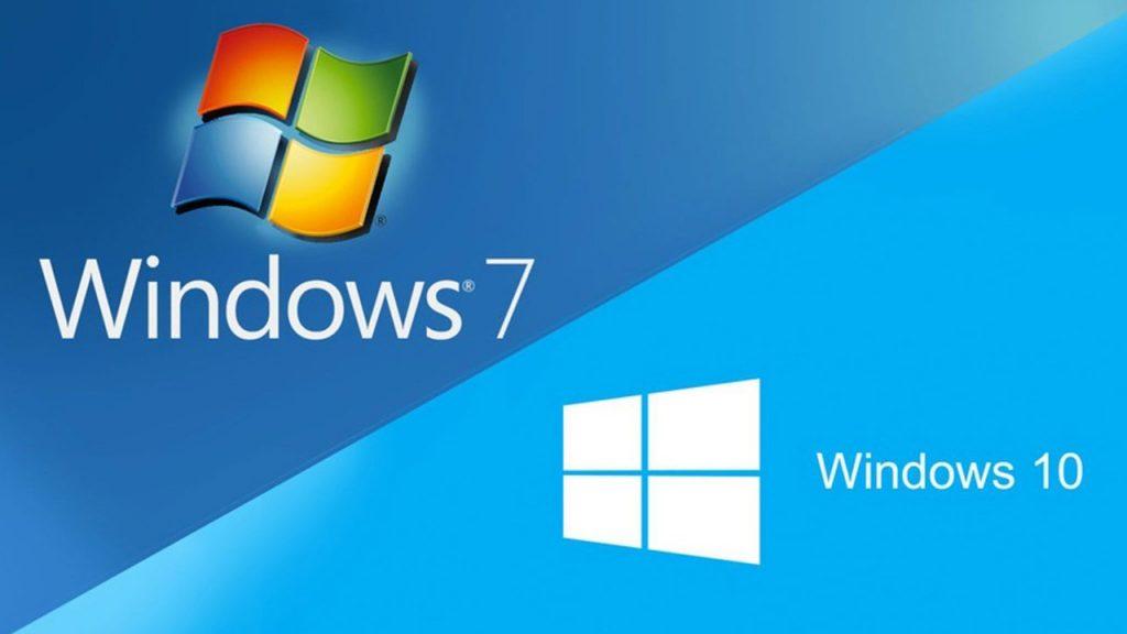 actualizar windows 7 a 10
